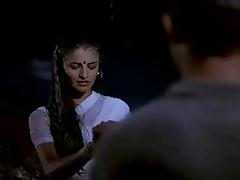 Bollywood celebrity Helen..