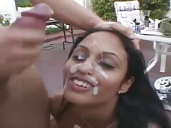 Hot and Erotic Indian Teen..