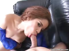 Horny Arab unspecified gets..