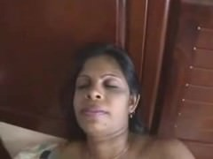 Full-grown Desi Indian Milf..