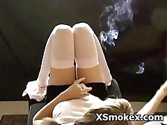 Hot Powered Smoking Hot..