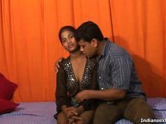 Anjali Fucked Hard by Feroze