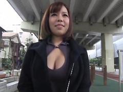 Mr Big Asian cutie fucked..