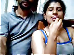 Ajay added to Raveena Indian..