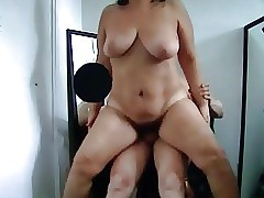 INDIAN MILF FUCKING Back..