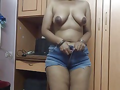 Clumsy Indian Mature