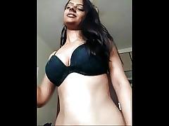 Desi Teen Leaked Sextape