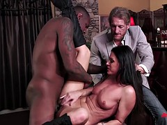 Hot wife India Summer..