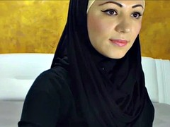 Surprising Arabic Beauty..