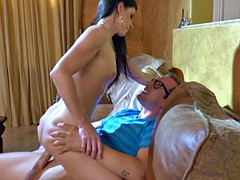 Brazzers - India Summer..