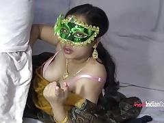 Fat Ass Velamma Bhabhi..