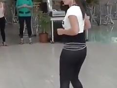 Dance, my Baby...