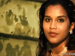 Negro Beauty Dancer Ergo..