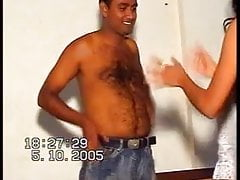 bangladeshi coupling topless..