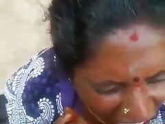 Tamil Mature old Mom..