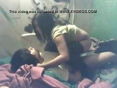 Indian Big Ass Desi Girl..