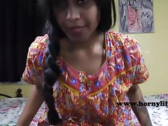 Horny Lily Sexy Indian..