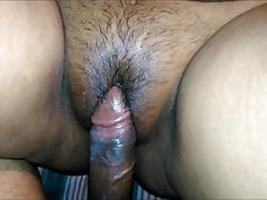 Desi Sri lankan CPL erection..