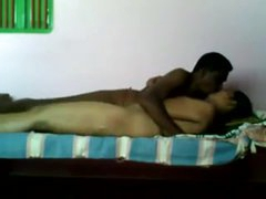 Tamil aunty sex in the..