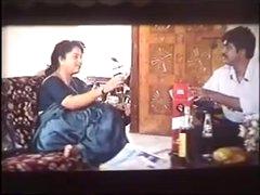 Prexy Mallu Aunty