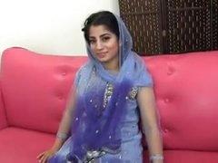 Paki-Indian muslim Girl..
