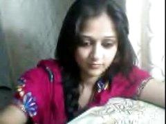 Indian  immature livecam