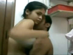 Awesome sex with bhabi..