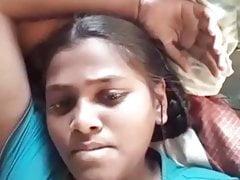 Tamil teen hot boobs thing..