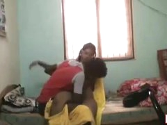 desi maid fuck alongside guv