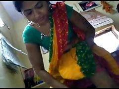 Sunita Randi In Pioneering..