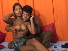 INDIAN ANAL PREETI