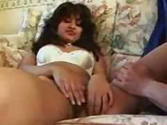 Indian MILF Gets Conned Into..