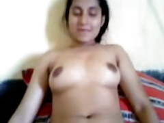 Bonny indian desi