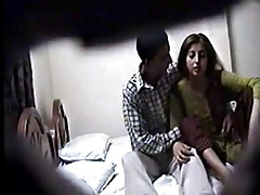 Pakistani Wife Seducing..