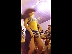 Pakistani- Indian Mujra..