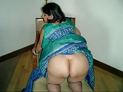 desi- take charge BBW indian..